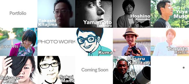 PhotoWorkCameraman